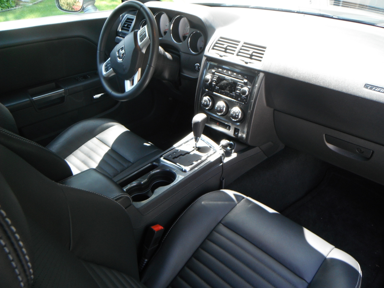 Related Keywords Suggestions For 2012 Challenger Interior