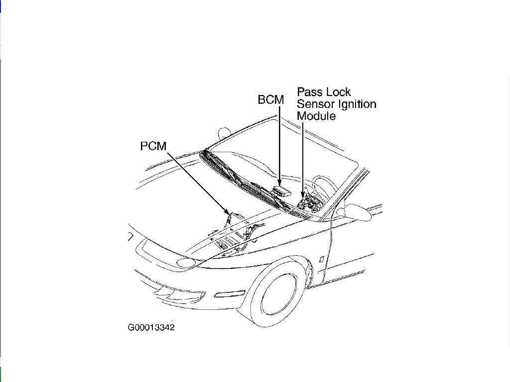 2013 chrysler 200 fuse box diagram