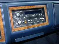 Picture of 1985 Cadillac Fleetwood, interior