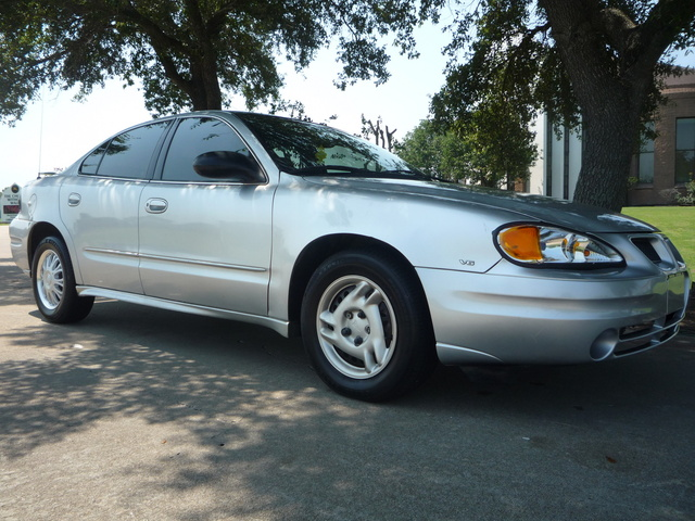 Picture of 2005 Pontiac Grand Am SE, exterior, gallery_worthy