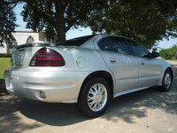 Picture of 2005 Pontiac Grand Am SE