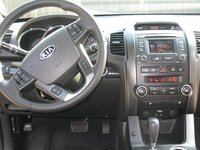 Picture of 2012 Kia Sorento EX AWD, interior, gallery_worthy