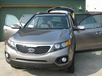 Picture of 2012 Kia Sorento EX AWD