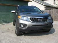 Picture of 2012 Kia Sorento EX AWD, exterior