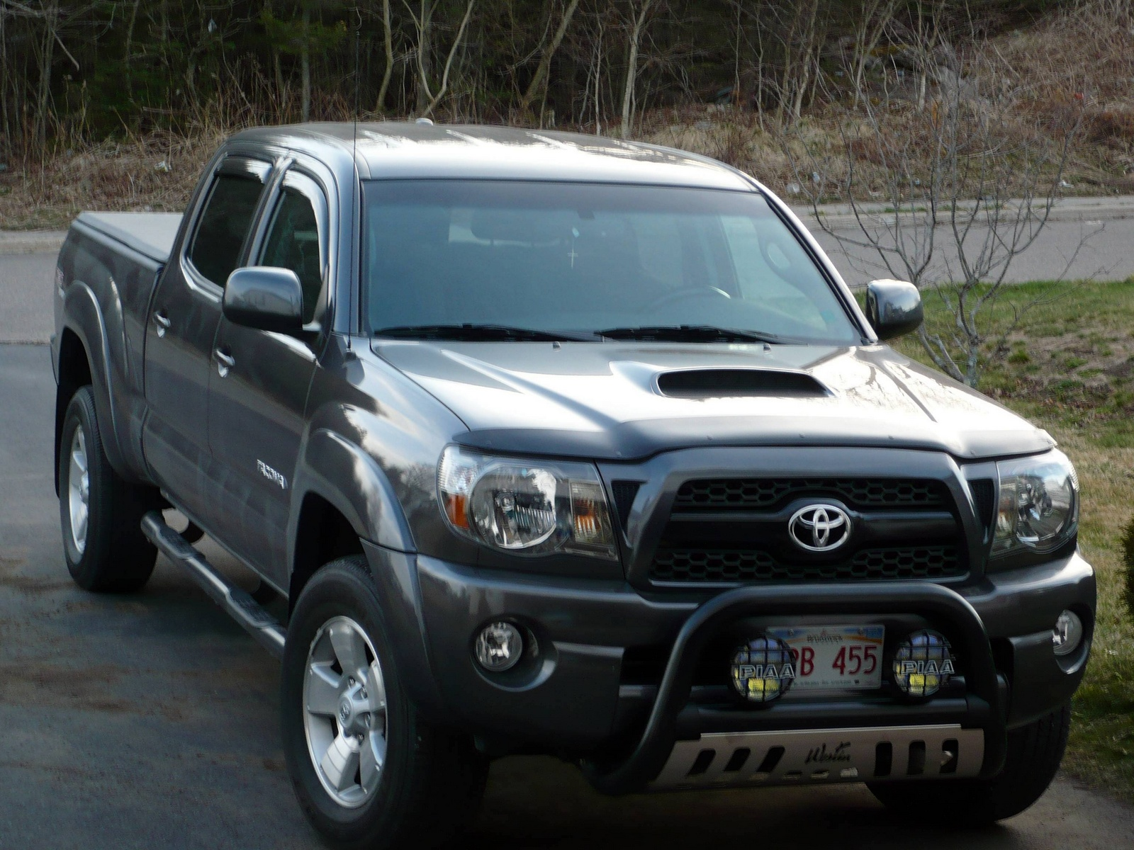 2011 toyota tacoma double cab mpg. Black Bedroom Furniture Sets. Home Design Ideas