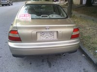 Picture of 1995 Honda Accord DX