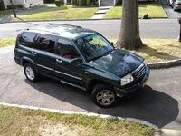 Picture of 2001 Suzuki XL-7 Base 4WD, exterior
