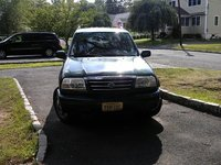 Picture of 2001 Suzuki XL-7 Base 4WD, exterior