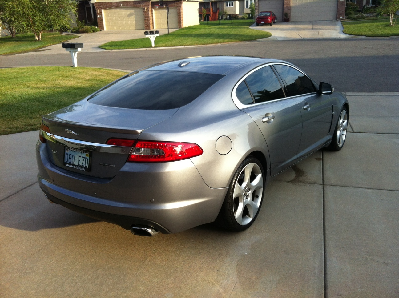 2009 jaguar xf pictures cargurus. Cars Review. Best American Auto & Cars Review