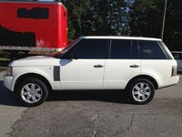 Picture of 2006 Land Rover Range Rover HSE, exterior
