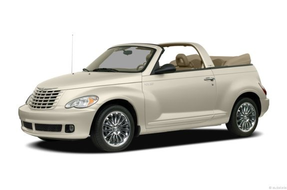 Chrysler PT Cruiser Questions - What can cause jerking on heavy