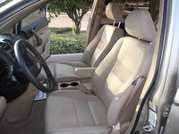 Picture of 2009 Honda CR-V LX, interior