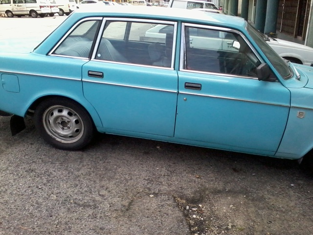 Picture of 1974 Volvo 144