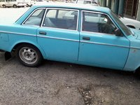 1974 Volvo 144 Overview