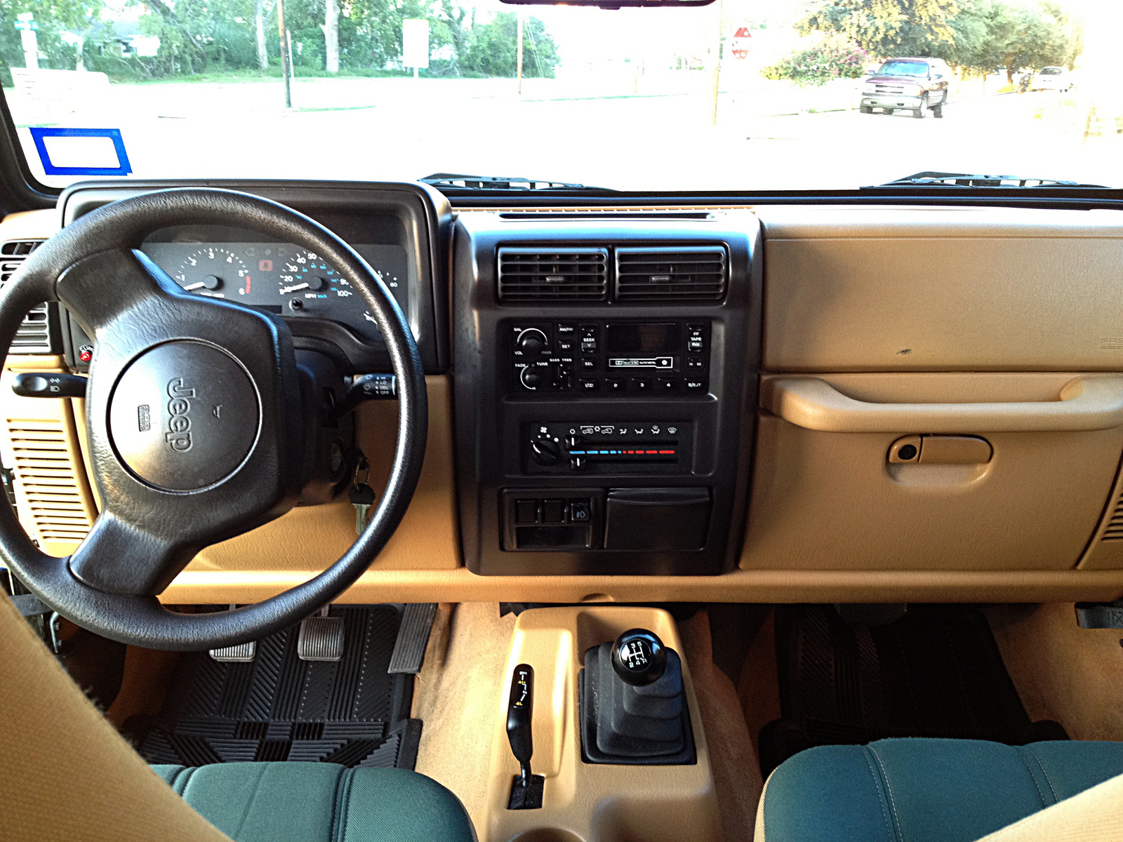 1992 Jeep Wrangler Pictures Cargurus