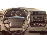 Picture of 1999 Mercury Mountaineer 4 Dr STD 4WD SUV, interior