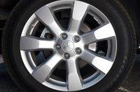 2013 Mitsubishi Outlander, Front Tire., exterior, manufacturer