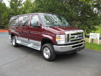 Picture of 2012 Ford E-Series Van E-150, exterior