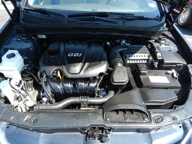 Picture of 2011 Hyundai Sonata GLS, engine