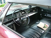 Picture of 1966 Chevrolet Impala, interior