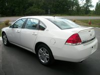 Picture of 2008 Chevrolet Impala LT, exterior