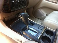 Picture of 1999 Toyota Land Cruiser 4WD, interior, gallery_worthy