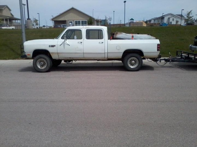 Picture of 1983 Dodge Ram