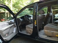Picture of 2003 Toyota Sienna XLE, interior