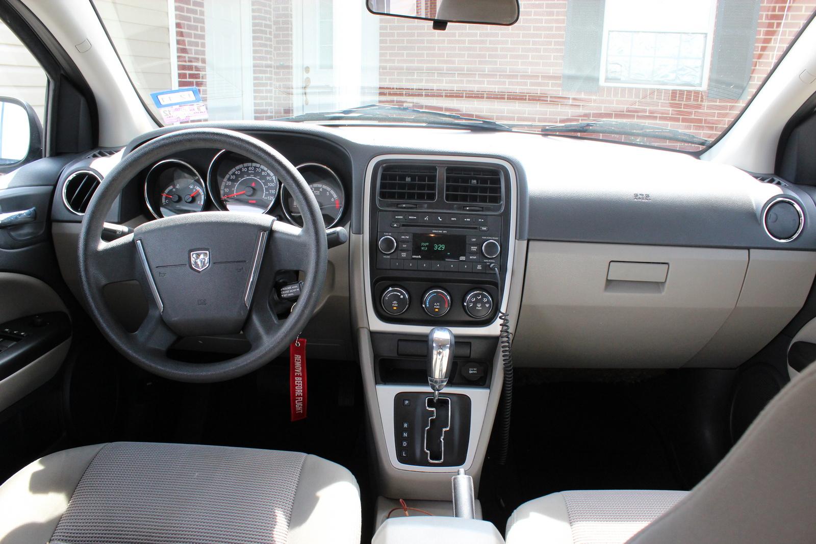 2010 Dodge Caliber Pictures Cargurus
