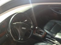 Picture of 2001 Audi A4 2.8 quattro AWD, interior, gallery_worthy