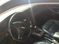 Picture of 2001 Audi A4 2.8 quattro Sedan AWD, interior, gallery_worthy