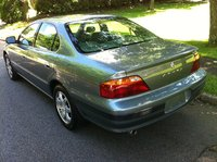 Picture of 2000 Acura TL 3.2 FWD, exterior, gallery_worthy