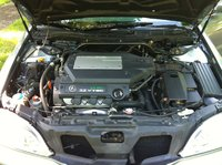 Picture of 2000 Acura TL 3.2 FWD, engine, gallery_worthy