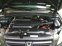 Picture of 2004 Honda Pilot EX AWD, engine, gallery_worthy