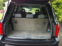 Picture of 2004 Honda Pilot EX AWD, interior, gallery_worthy
