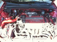 Picture of 1999 Honda Prelude 2 Dr STD Coupe, engine