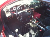 Picture of 1999 Honda Prelude 2 Dr STD Coupe, interior