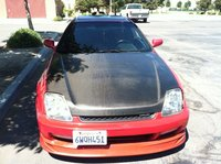 Picture of 1999 Honda Prelude 2 Dr STD Coupe, exterior, gallery_worthy