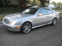 Picture of 2002 Mercedes-Benz CLK-Class CLK 430 Coupe, exterior, gallery_worthy