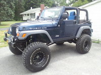 Picture of 2005 Jeep Wrangler Rubicon, exterior