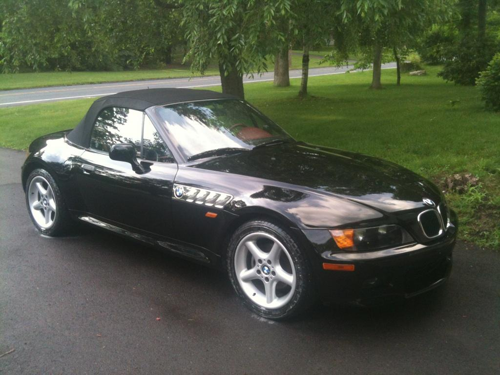 1998 bmw z3 exterior pictures cargurus. Black Bedroom Furniture Sets. Home Design Ideas