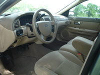 Picture of 2006 Ford Taurus SEL, interior, gallery_worthy