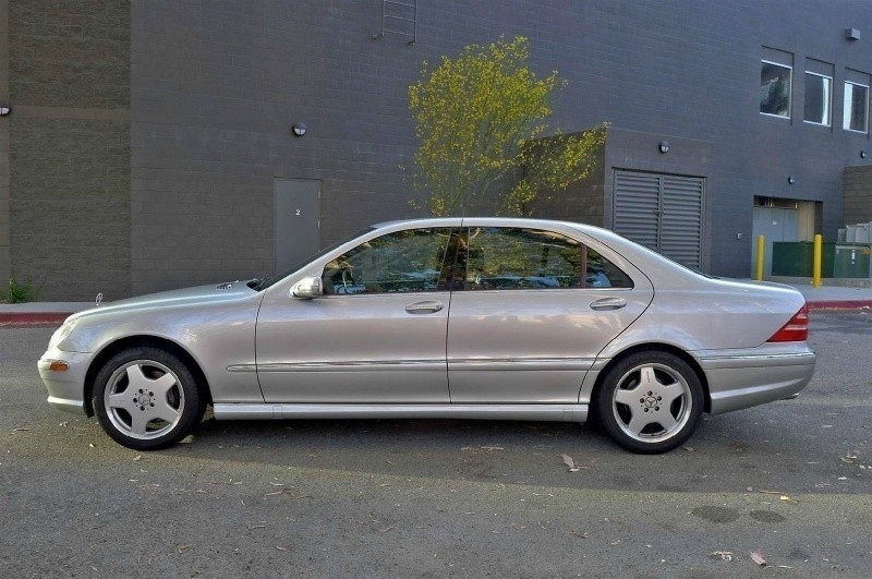 2002 mercedes benz s class pictures cargurus for 2001 mercedes benz s500 specs