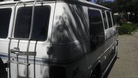 Picture of 1990 GMC Vandura, exterior, gallery_worthy