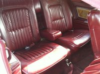 Picture of 1984 Buick Riviera, interior