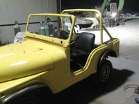 1970 Jeep CJ5 picture, exterior