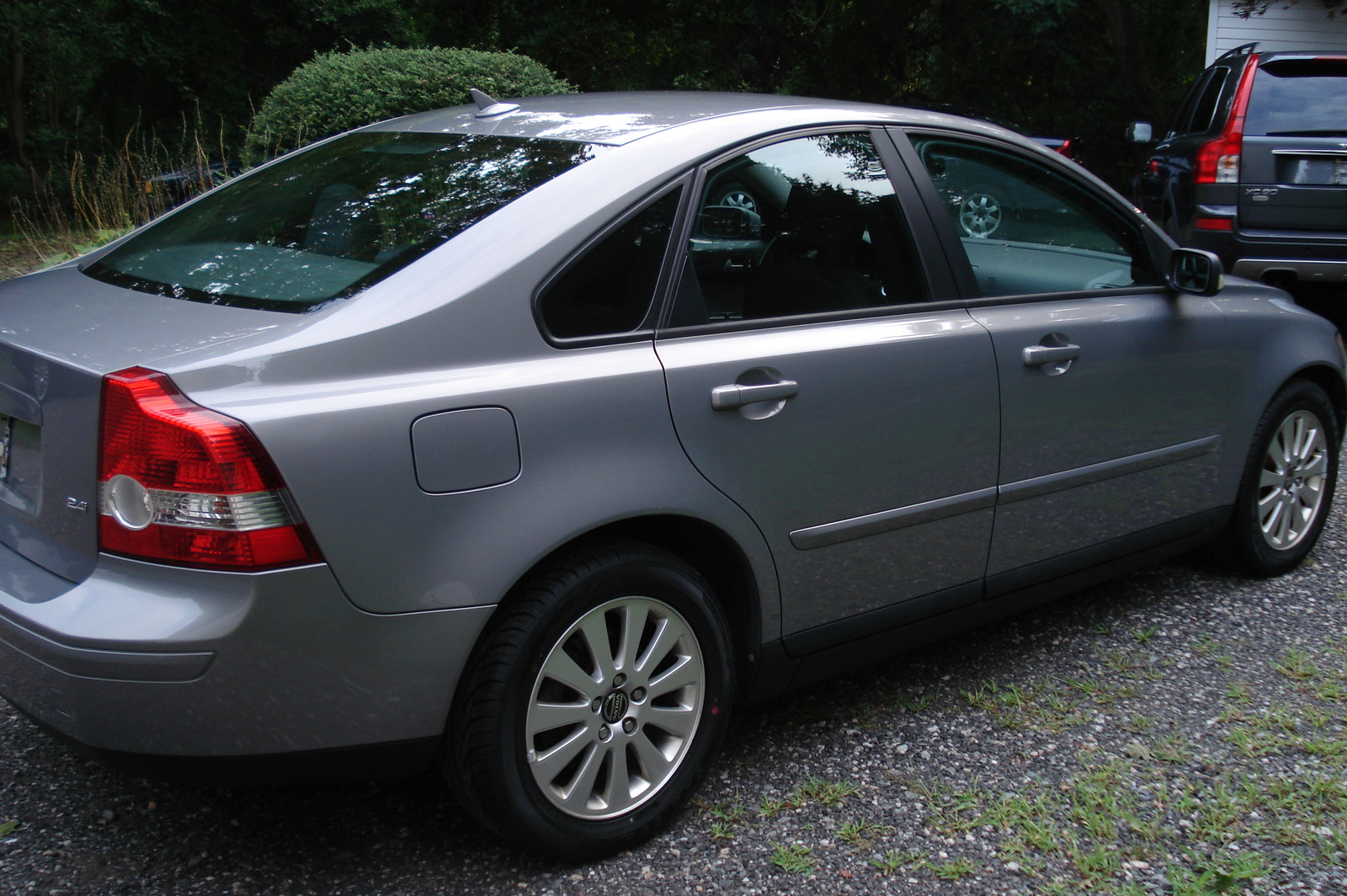 2005 Volvo S40 Pictures Cargurus