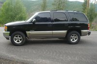 Picture of 2000 GMC Yukon SLT 4WD, exterior, gallery_worthy