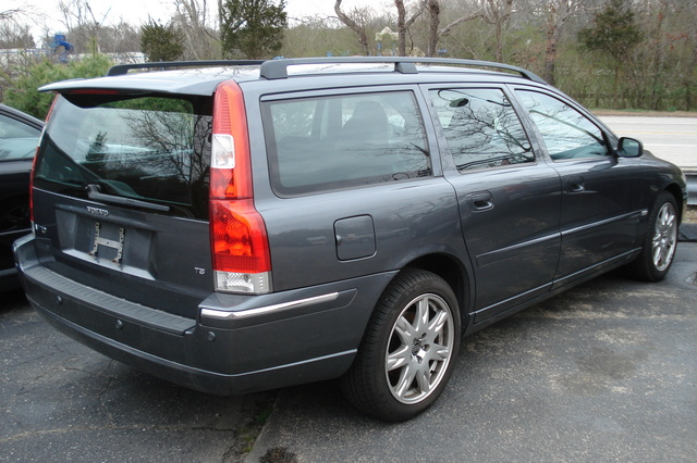 Picture of 2005 Volvo V70 T5, exterior, gallery_worthy
