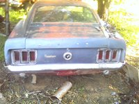 Picture of 1970 Ford Mustang Grande, exterior, gallery_worthy